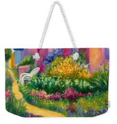 Capitola Dreaming Too Weekender Tote Bag