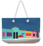 Capitola Venetian- Art By Linda Woods Weekender Tote Bag