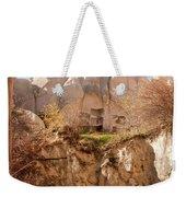 Cappadocia Dovecotes Weekender Tote Bag