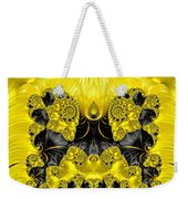 Caprice - Abstract Weekender Tote Bag