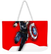 Captain Collection Weekender Tote Bag