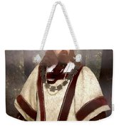 Captain Of The Guild Of St. Maurice Weekender Tote Bag