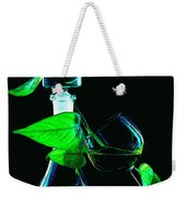 Captains Decanter Weekender Tote Bag