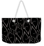 Captivate Weekender Tote Bag