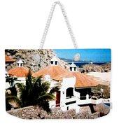 Captivating Cabo Weekender Tote Bag