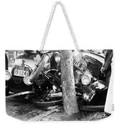 Car Accident, C1919 Weekender Tote Bag