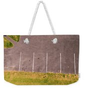Car Parking Bays Weekender Tote Bag