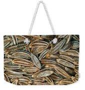 Caraway Seeds Weekender Tote Bag