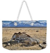 Carcass With A View Weekender Tote Bag