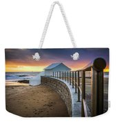 Carcavelosbeach - Portugal Weekender Tote Bag