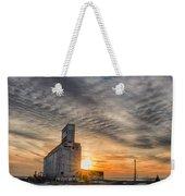 Cargill In The Sun Flare Weekender Tote Bag