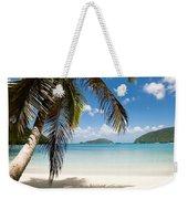 Caribbean Afternoon Weekender Tote Bag