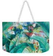 Caribbean Fantasy Weekender Tote Bag