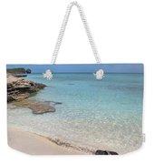 Caribbean Flippin Flops Weekender Tote Bag