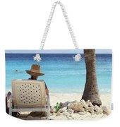 Caribbean Standards Weekender Tote Bag