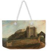 Carisbrooke Castle Weekender Tote Bag