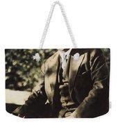 Carl G. Jung  Weekender Tote Bag
