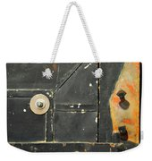 Carlton 10 - Firedoor Detail Weekender Tote Bag
