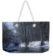 Carleton Place On The Mississippi - 125 Weekender Tote Bag