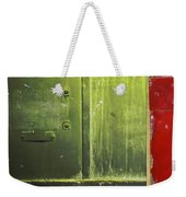 Carlton6 Weekender Tote Bag