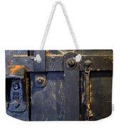 Carlton8 Weekender Tote Bag
