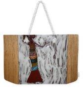 Carmen - Tile Weekender Tote Bag