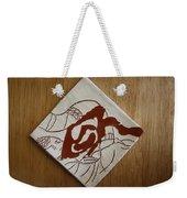Carmen- Tile Weekender Tote Bag