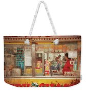 Carnival - The Candy Shack Weekender Tote Bag