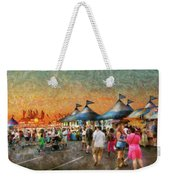 Carnival - Who Wants Gyros Weekender Tote Bag