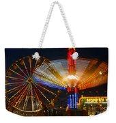 Carnival Fun Weekender Tote Bag