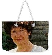 Carole Spandau Spring 2010 Weekender Tote Bag