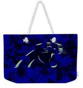Carolina Panthers 1c Weekender Tote Bag