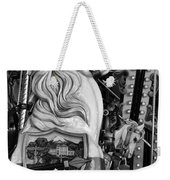 Carousel Beauty Salem Oregon 12  Weekender Tote Bag