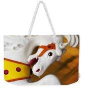 Carousel Horse 1 Weekender Tote Bag