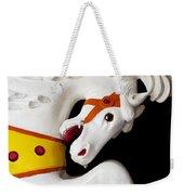 Carousel Horse 2 Weekender Tote Bag