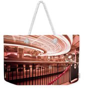 Carousel Lights #2 Weekender Tote Bag
