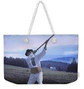 Carpathian Highlander Weekender Tote Bag