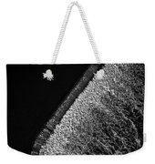Carpentersville Dam Weekender Tote Bag