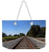 Carpinteria Bluffs  Weekender Tote Bag