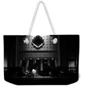 Carriage Ride At The Casa Monica Weekender Tote Bag