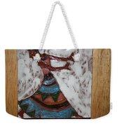 Carrie - Tile Weekender Tote Bag