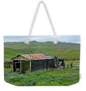 Carrizo Plain Ranch Weekender Tote Bag