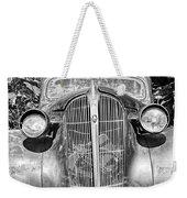 Cars Weekender Tote Bag