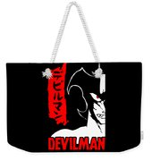 Cartoon Movies Weekender Tote Bag