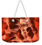 Carved Canyon Wals Weekender Tote Bag