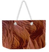 Carved Wave. Weekender Tote Bag