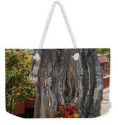 Carving And Pumpkins Weekender Tote Bag