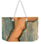Caryatid Weekender Tote Bag
