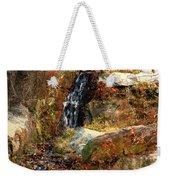 Cascade Glorious Weekender Tote Bag