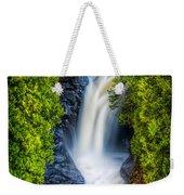 Cascade - Lower Falls Weekender Tote Bag